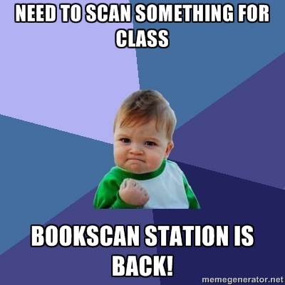 bookscan station is back